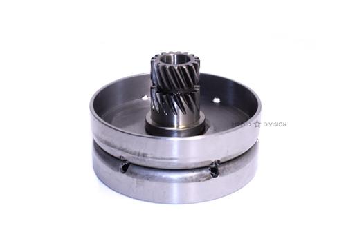 Tomos A3 Clutch Gear w/ Drum
