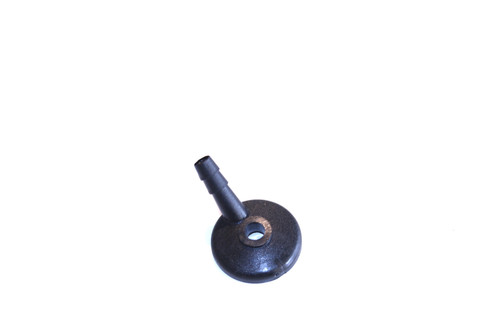 Dellorto SHA Fuel Inlet Banjo, Plastic - 14-16mm Carbs