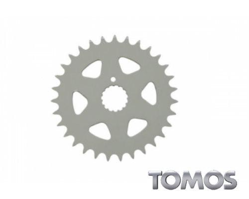 Tomos 27T Front Sprocket