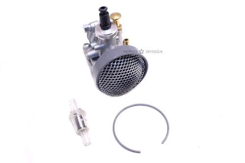 Amal / Arreche 15mm Pull Choke Carburetor