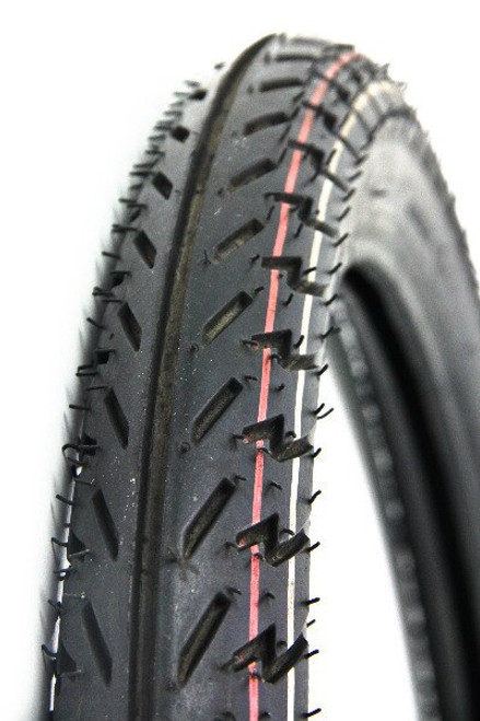 IRC NR53 2.50 x 17 Moped Tire
