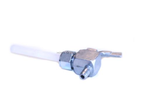 Fuel Petcock 12mm x 1 Rear Flow - Tomos A3/A35