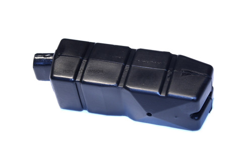 Tomos A3 Stock Airbox - Oval Outlet Version