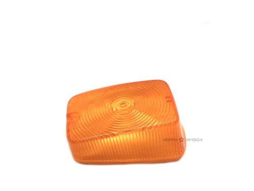 NOS ULO Puch Magnum Turn Signal Lens