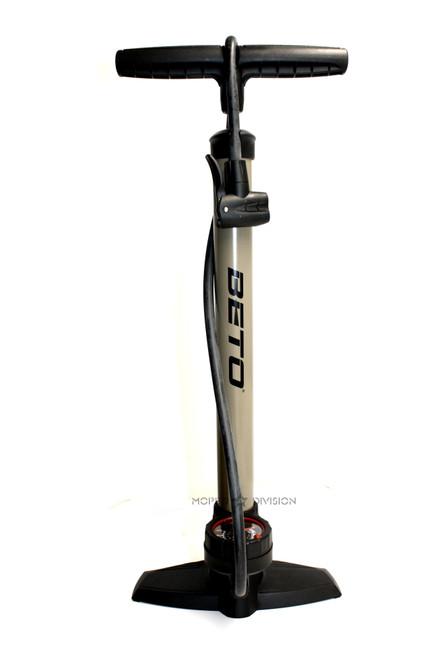 High Pressure Floor Tire Pump - 160PSI