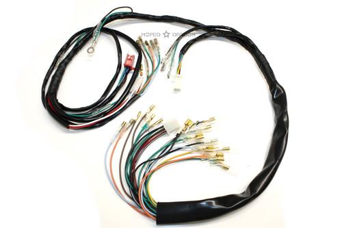 Honda MB5 Wiring Harness