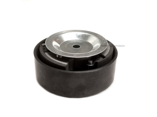 Vespa Piaggio Kinetic Single Speed Clutch Assembly - Small, Black