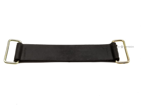 Honda MB5 Battery Strap Replacement - Rubber