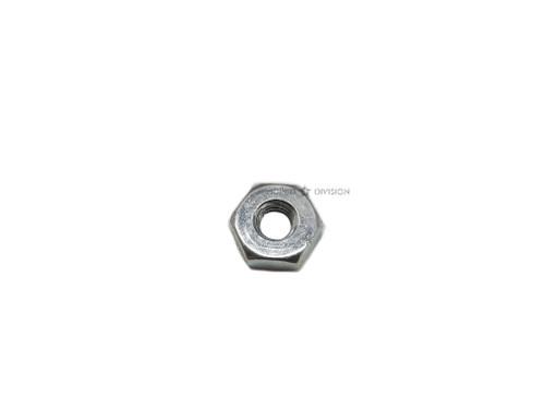 Vespa Piaggio / Kinetic Front Variator Nut m8