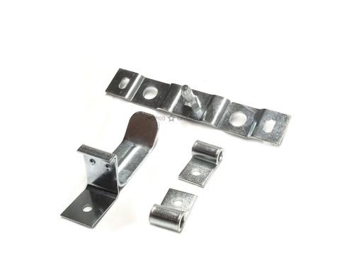 Tomos A3 Seat Mounting Bracket Kit