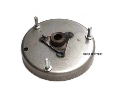 Vespa Piaggio Kinetic Clutch Plate / Drum - Non Variating