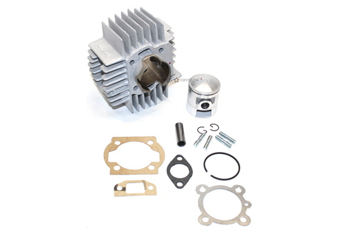 Puch  44mm 65cc Airsal Cylinder Kit