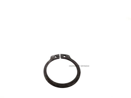 Vespa Piaggio Kinetic Starter Clutch Retaining Clip- Single Speed