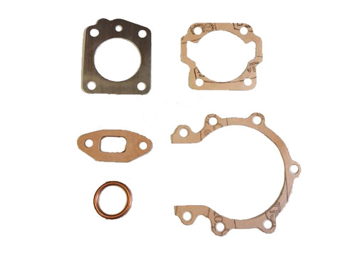 Motobecane, Mobylette Complete Gasket Kit for AV7 Engines