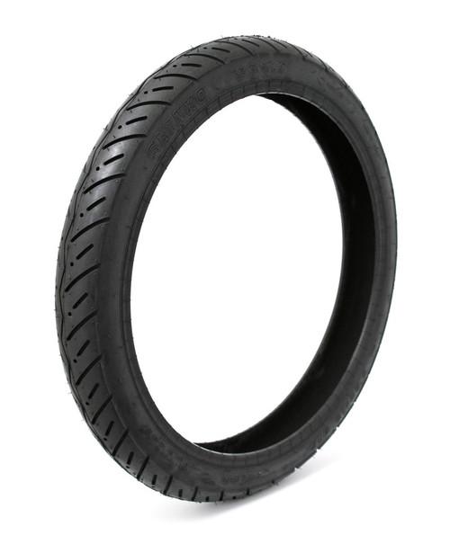 """Shinko SR714 2.25"""" x 16""""  Moped Tire"""