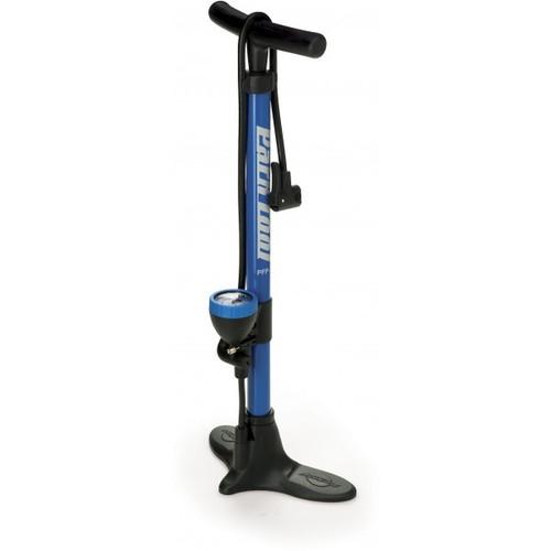 Park Tools Floor Tire Pump