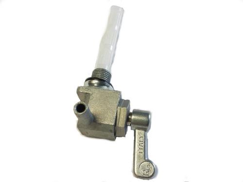 OMG  Petcock - left flow fuel valve - 10mm x 1mm