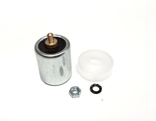 Bosch style condenser for Puch, Tomos A35,  Sachs 505 *Screw on*