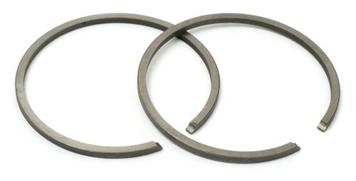 38mm x 1.5mm FG Piston Rings For Tomos A35, A55, Puch and others.