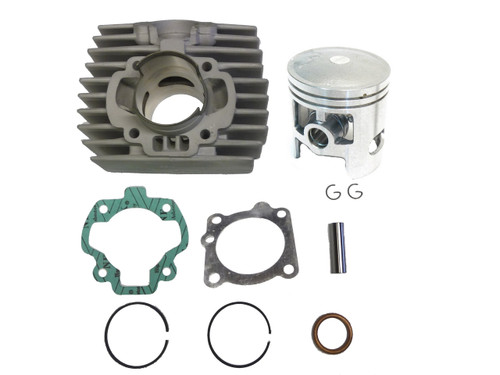 Honda Hobbit, Camino Aluminum 70cc Cylinder Kit