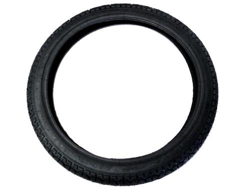 """Shinko SR704  2.25"""" x 17"""" Moped Tire"""