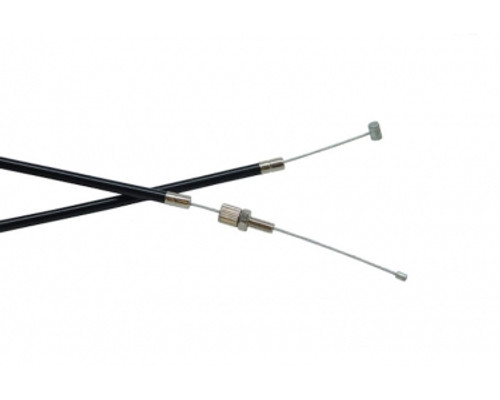 Puch Moped Throttle Cable - Teflon Coated - Moped Division