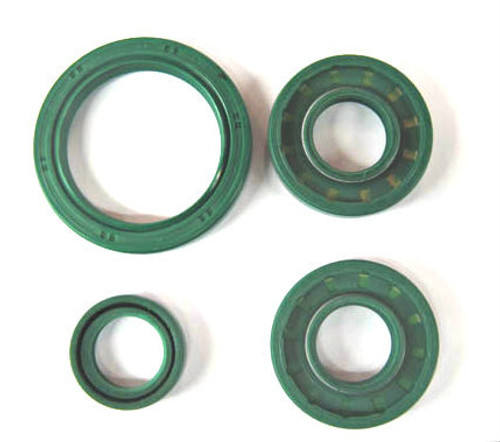 Tomos A3 Complete Engine Gasket Set - Moped Division