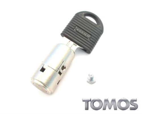 Tomos Original Fork Lock and Key Set Pre 2003 A35,  226450