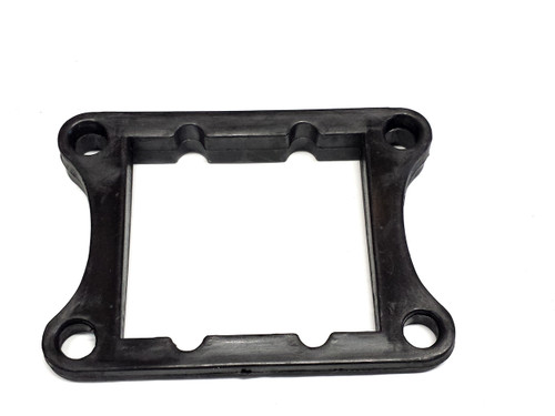 Athena Style Reed Valve Riser plate for Athena Reed kits, Puch, NSR50 and MB5