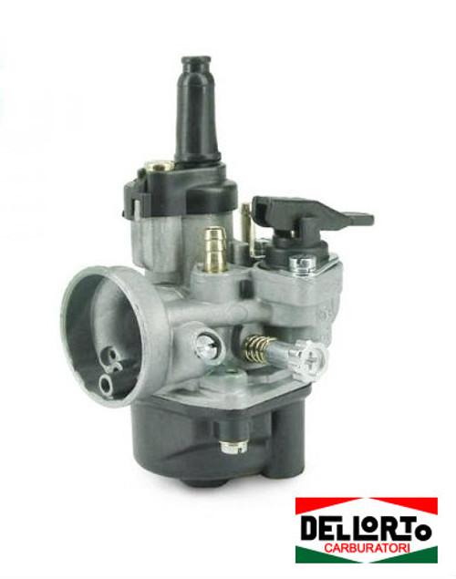 Dellorto PHVA 17.5mm  ED Carburetor 1407