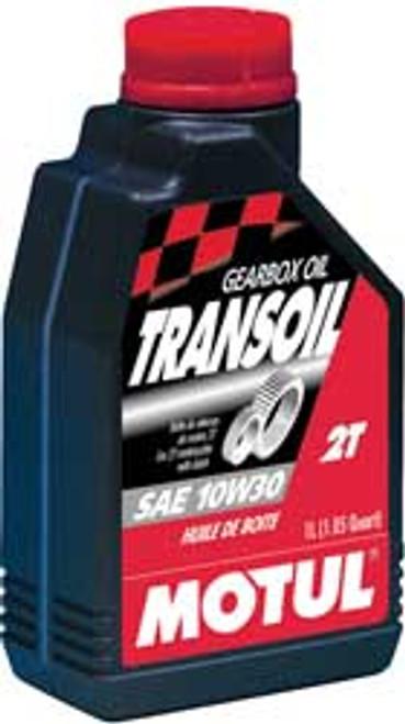Motul Transoil 10W30 Transmission Fluid / Gear oil - 1 Liter