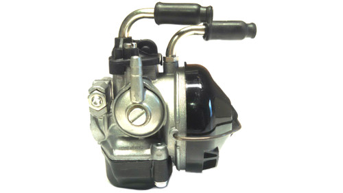 Dellorto 16.16 SHA Carburetor, Cable Choke