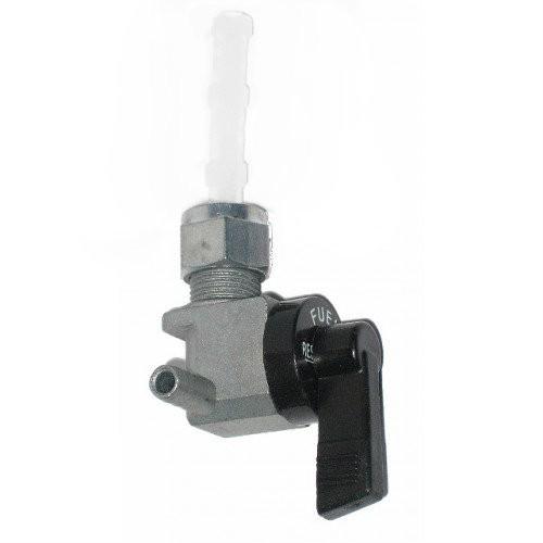 OMG  12mm x 1.00mm  Left Flow Fuel Petcock