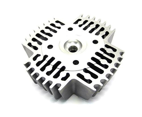 Puch / Tomos 50cc 38mm High Comp. Cylinder Head