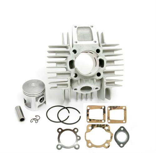 Piston Rings Ring Set fit Motorcycle POLINI Honda SACHS Yamaha 50cc 46MM x 1.5MM