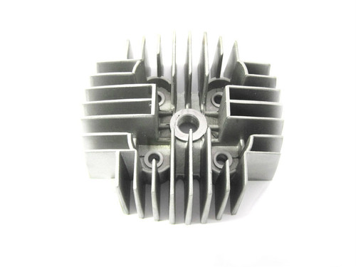 Puch  70cc  Cylinder Head, Old Fin Style