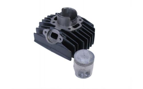 Honda PA50 Hobbit Cast Iron 60cc Cylinder Kit 44mm