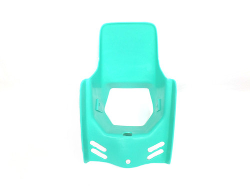 Puch Maxi Headlight Fairing *Teal*