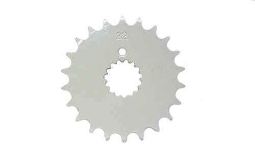Tomos 22T Front Sprocket  for A3 A35 A55 Mopeds