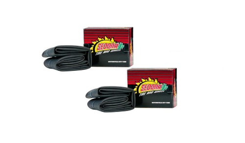 Sedona Inner Tube pair 2.00 / 2.25 - 16 for Tomos *front and rear*