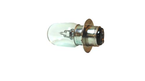 Headlight Bulb 6V 15/15/W  PX15D Base