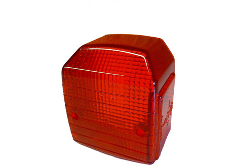 NOS CEV 210 Tail Light Lens for Puch / Tomos and more