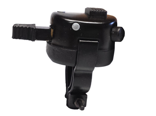 Puch Style 3 way Black Switch  *Guia*