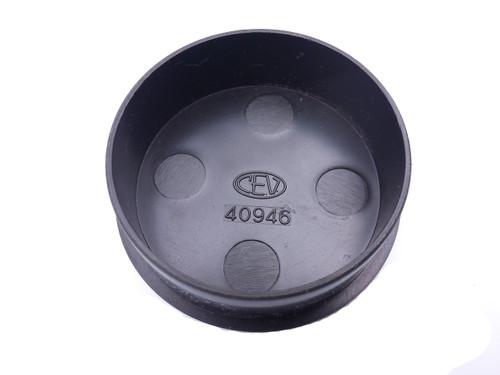 NOS CEV Dashboard / Instrument Panel Cap / Cover / Plug