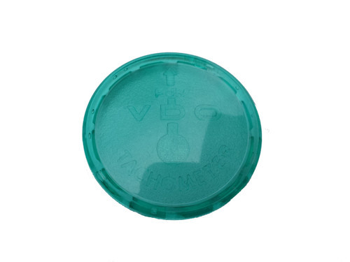 Headlight Bucket Speedometer cover 48mm