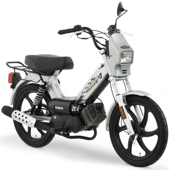 moped parts diagrams Tomos Nitro 50Cc Electrical Wiring
