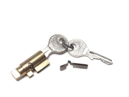 83203 for mopeds Disc Brake Lock Key kippen Art