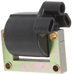 Bosch Style Universal High Tension Ignition Coil, Puch, Batavus, Sachs