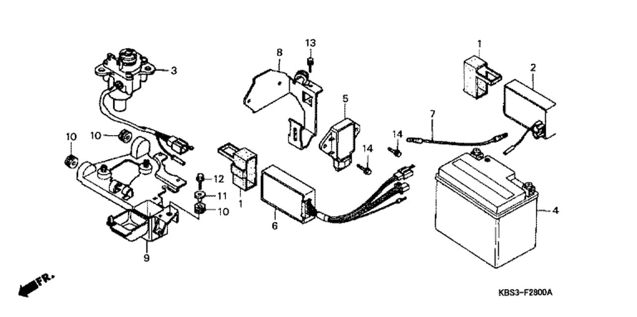 honda nsr 125 r wiring diagram wiring diagram honda nsr sp honda nsr 125 r wiring diagram #12
