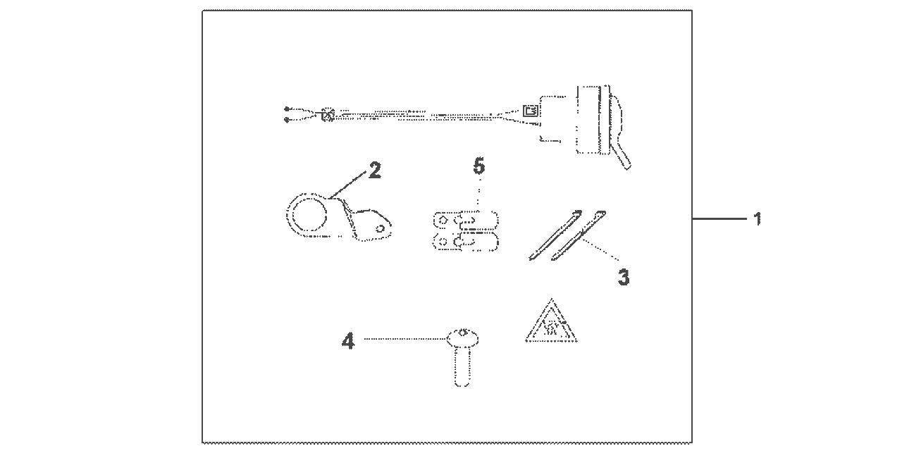 Superb Genuine Honda Transalp 2006 12V Socket Kit Part 1 08V70Mcb801 Wiring 101 Taclepimsautoservicenl